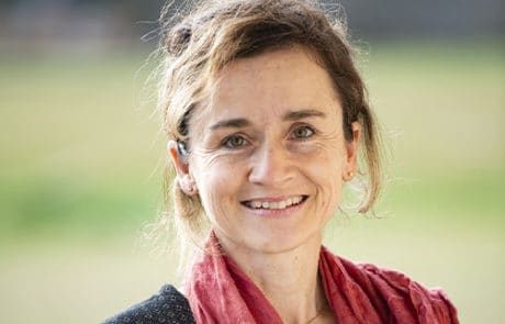 Anne Chauvancy - Conseillère municipale