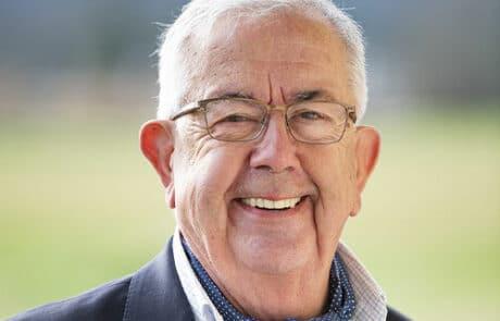 Bruno Vermesse - Conseiller municipal