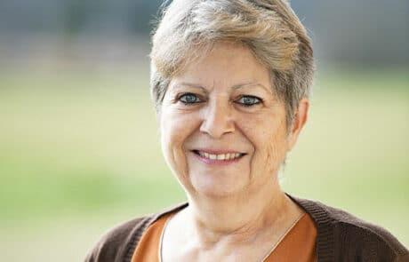 Maryline Peyroulet - Conseillère municipale