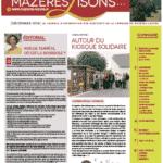 Mazères-Lisons n°24 – Décembre 2018