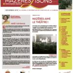 Mazères-Lisons n°26 – Décembre 2019