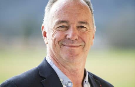 Michel Bille - Adjoint