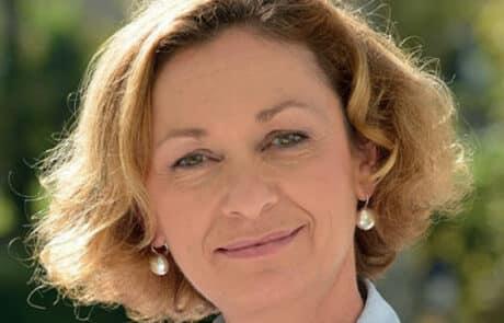 Monique Sémavoine - Maire