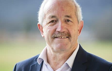 Roger Pédeflous - 1er adjoint