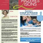 Mazères-Lisons n°29 – Avril 2021
